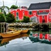 Harbor In Lunenburg  by joysfocus