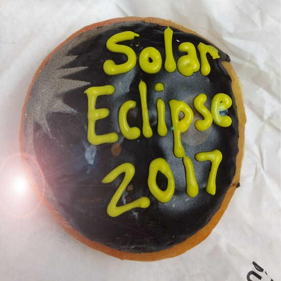 Happy Eclipse Day by flygirl