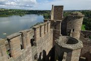 9th Aug 2017 - 217 - View from Linlithgow Palace