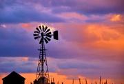 18th Aug 2017 - Windmill