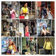 22nd Aug 2017 - mumbai's busy streets