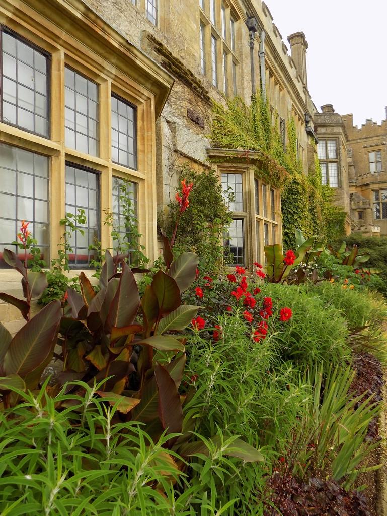 Sudeley Castle, Winchcombe by flowerfairyann