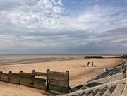 22nd Aug 2017 - I do like to be beside the seaside......
