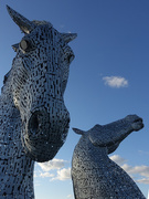 13th Aug 2017 - 220 - Falkirk Kelpies