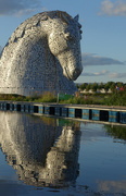 12th Aug 2017 - 221 - Falkirk Kelpies