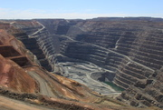 23rd Aug 2017 - The Super Pit