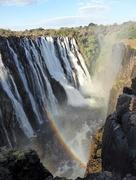 30th Jul 2017 - Victoria Falls