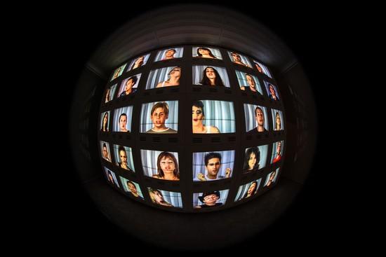 MONA:  Australian TV? by jyokota