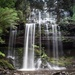 Russell Falls  by jyokota
