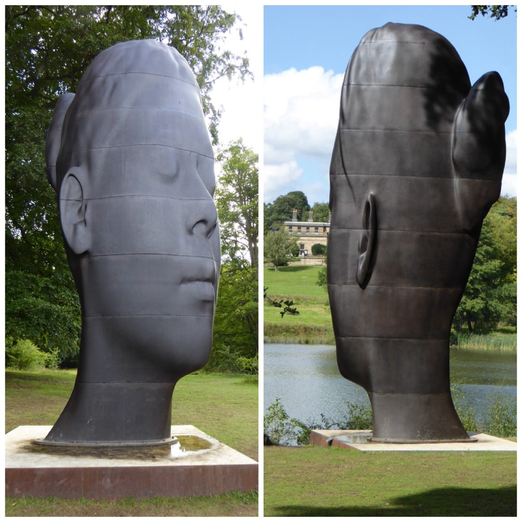 Sculpture by chris17