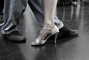 27th Aug 2017 - Tango shoes