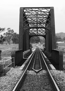 28th Aug 2017 - Paterson Rail Bridge