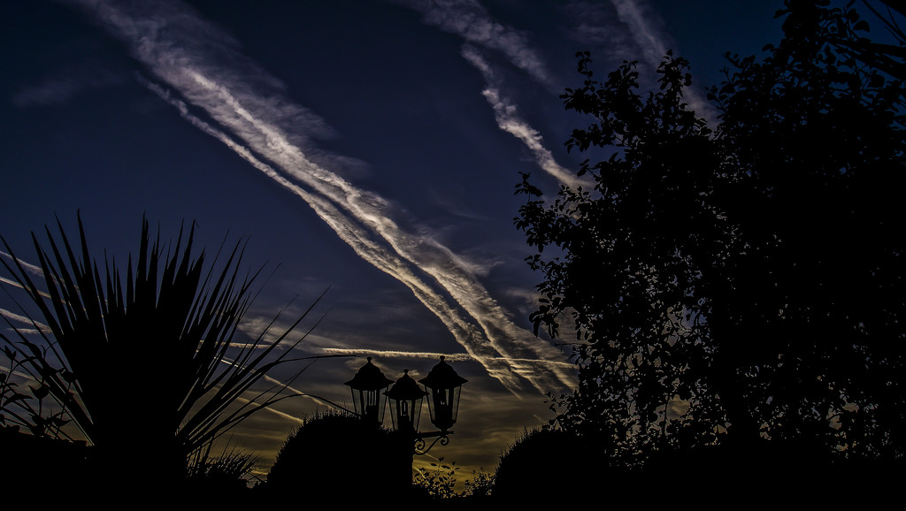 Morning Sky by tonygig