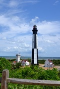 27th Aug 2017 - The second Cape Henry Lighthouse