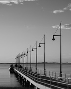 28th Aug 2017 - Late Afternoon At The Jetty...._DSC2092