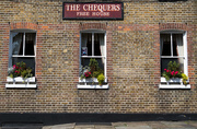 28th Aug 2017 - The Chequers