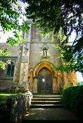 28th Aug 2017 - Spridlington Church