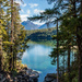Buttle Lake by kwind