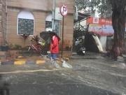 29th Aug 2017 - Flooding in Mumbai