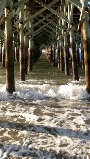 myrtle beach by sherilyn