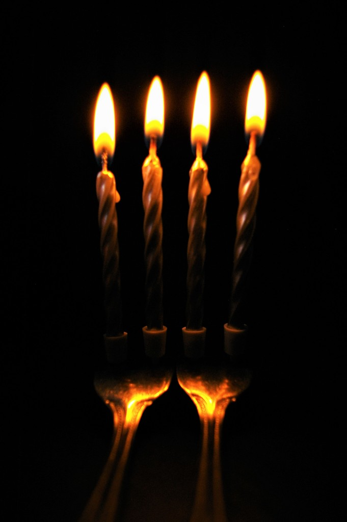 4 Candles  by 30pics4jackiesdiamond