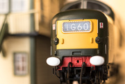 31st Aug 2017 - English Electric DP2 diesel