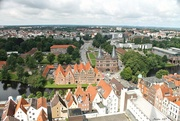 31st Aug 2017 - Lubeck, Germany