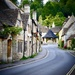 Castle Combe on 365 Project