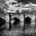 Bakewell Bridge  by rjb71