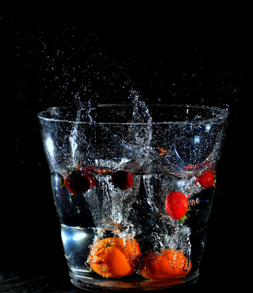Water Splash 2 by nickspicsnz