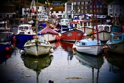 2nd Sep 2017 - Mevagissy Harbour