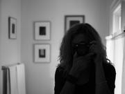 1st Sep 2017 - sooc selfie