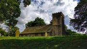 3rd Sep 2017 - St Michaels Church, Bracewell