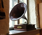 2nd Sep 2017 - Antique Phonograph