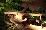 2nd Jun 2017 - 2017 06 02 Rusting Implements