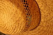 20th Jun 2017 - 2017 06 20 Woven Hat