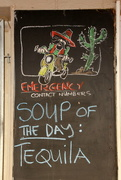 27th Jun 2017 - 2017 06 27 Soup of the Day