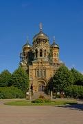 27th Jul 2017 - Cathedral of Karosta, Liepaja