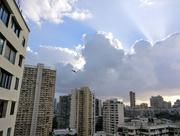 5th Sep 2017 - Morning Skies
