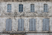 5th Sep 2017 - 245 - The drab side of southern France