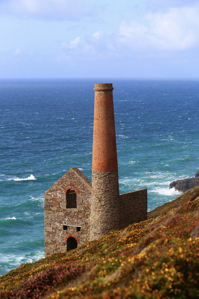 Wheal Coates by phil_sandford