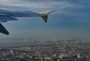31st Aug 2017 - Saint Petersburg Take-off