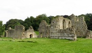2nd Sep 2017 - Easby Abbey