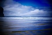 7th Sep 2017 - Sea, sand, surf & sky