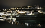 7th Sep 2017 - Night Time Mevagissey