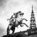of Vikings and Copenhagen's architechture