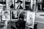9th Sep 2017 - Street Artist