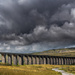Ribblehead cloudburst by inthecloud5