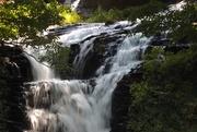 9th Sep 2017 - Georgia Waterfall