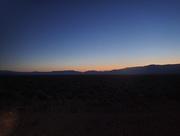 30th Aug 2017 - Nevada Desert Sunrise